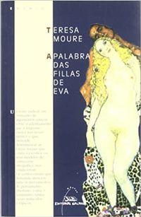 Libro A PALABRA DAS FILLAS DE EVA