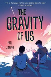 Libro THE GRAVITY OF US