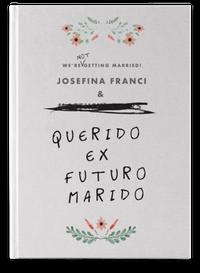 Libro QUERIDO EX FUTURO MARIDO