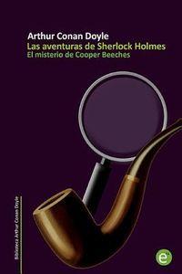 Libro EL MISTERIO DE COOPER BEECHES