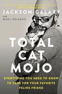 Libro CAT MOJO