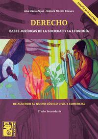 Libro DERECHO