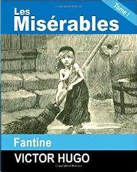 Libro LOS MISERABLES TOMO I : FANTINE