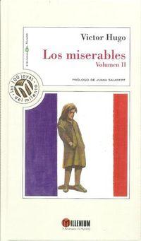 Libro LOS MISERABLES TOMO II: COSETTE
