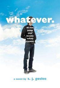 Libro WHATEVER