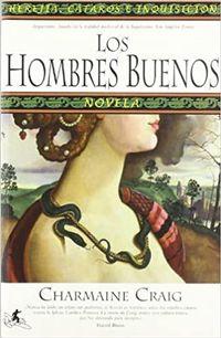 Libro LOS HOMBRES BUENOS