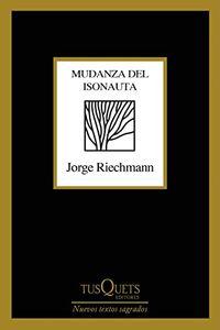 Libro MUDANZA DEL ISONAUTA