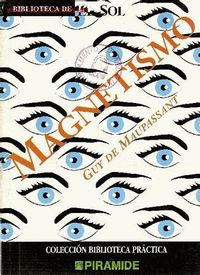 Libro MAGNETISMO