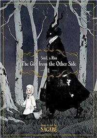 Libro THE GIRL FROM THE OTHER SIDE