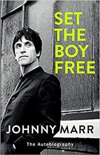 Libro SET THE BOY FREE