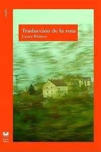 Libro TRADUCCIÓN DE LA RUTA