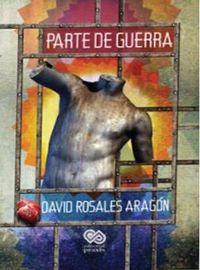 Libro PARTE DE GUERRA