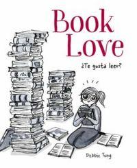 Libro BOOK LOVE