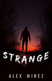 Libro STRANGE [PARTE 1]