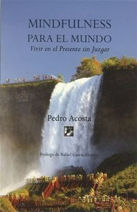 Libro MINDFULNESS PARA EL MUNDO. VIVIR EN EL PRESENTE SIN JUZGAR.