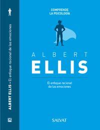 Libro ALBERT ELLIS