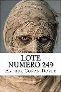 Libro LOTE NUMERO 249