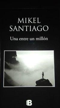 Libro UNA ENTRE UN MILLÓN