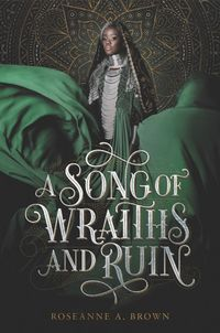 Libro A SONG OF WRAITHS AND RUIN