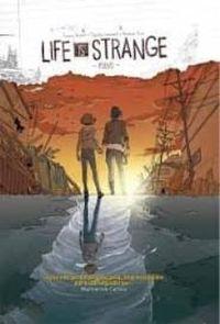 Libro LIFE IS STRANGE: POLVO