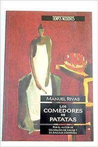 Libro LOS COMEDORES DE PATATAS