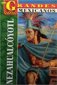 Libro NEZAHUALCOYOTL
