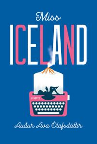 Libro MISS ICELAND