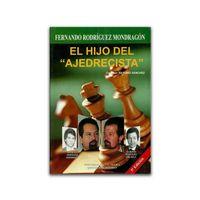 Libro EL HIJO DEL AJEDRECISTA