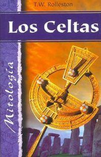 Libro LOS CELTAS