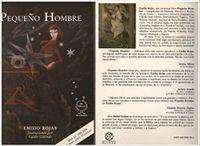 Libro PEQUEÑO HOMBRE