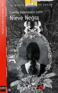 Libro NIEVE NEGRA