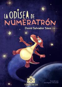Libro LA ODISEA DE NUMERATRÓN