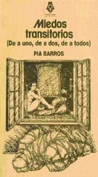 Libro MIEDOS TRANSITORIOS