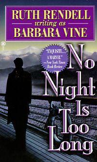 Libro NO NIGHT IS TOO LONG