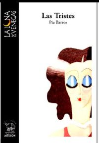 Libro LAS TRISTES