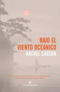 Libro BAJO EL VIENTO OCEÁNICO