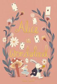 Libro ALICE IN WONDERLAND