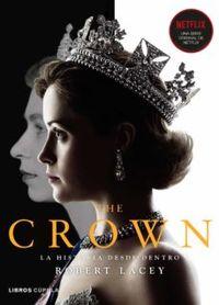 Libro THE CROWN VOL. I