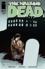Libro THE WALKING DEAD 109