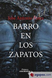 Libro BARRO EN LOS ZAPATOS