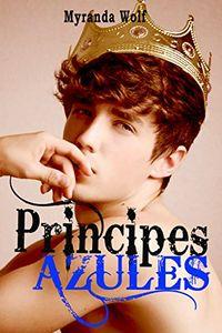 Libro PRÍNCIPES AZULES
