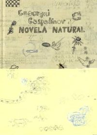 Libro NOVELA NATURAL