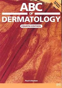 Libro ABC OF DERMATOLOGY