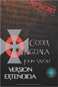 Libro CODEX MAGDALA