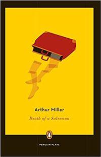 Libro DEATH OF A SALESMAN