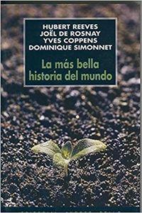 Libro LA.MAS BELLA HISTORIA DEL MUNDO