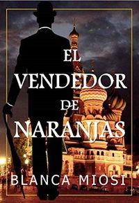 Libro EL VENDEDOR DE NARANJAS