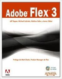 Libro ADOBE FLEX 3
