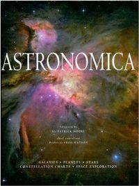 Libro ASTRONOMICA