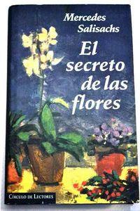 Libro EL SECRETO DE LAS FLORES